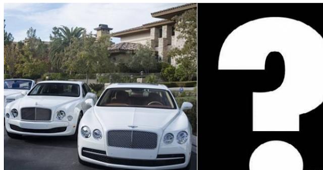 أغنى رئيس دولة ! يملك 700 سيارة فاخرة و 58 طائرة خاصة و20 قصراً . شاهد من هو هذا الرئيس !!