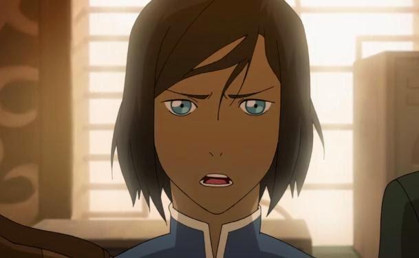 Avatar: The Legend of Korra Book 4 – Episode 11 Subtitle Indonesia