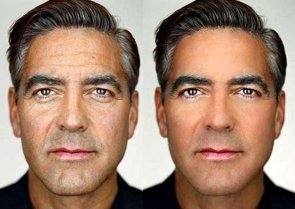 Wow Cantik dan Ganteng Ala Photoshop yang Mengagumkan
