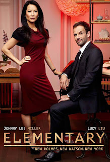 Assistir Elementary: Todas as Temporadas – Dublado / Legendado Online HD