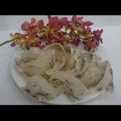 Tổ yến thô loại 2, tổ có hình dáng đẹp, it lông và tạp chất