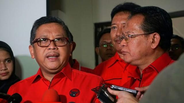 Bukan Dipecat, PDIP Malah Bela Dua Kadernya yang Jadi Tersangka KPK