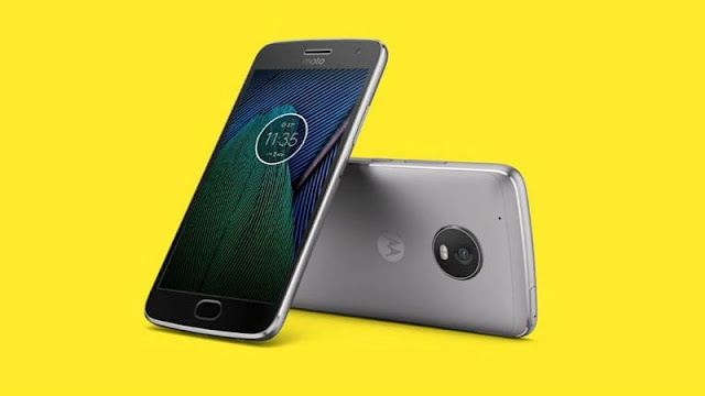 Moto G5 Play images