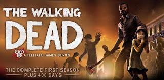 walking dead season 1 apk