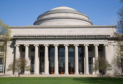 معهد ماساتشوستس للكنولوجيا (MIT)