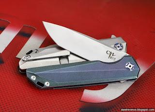 CH Knife CH3507 M390