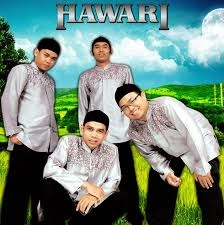 Download Kumpulan Lagu Nasyid Hawari Mp3 Terlengkap