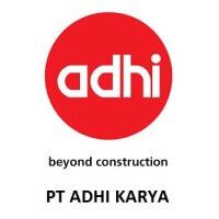 Lowongan Kerja PT. Adhi Karya ( Persero ) Tbk Agustus 2016