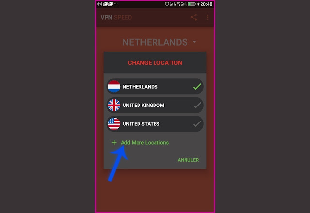 BEST ANDROID VPN [PAID VERSION FREE LIFETIME]