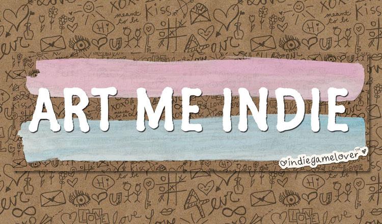Art Me Indie Prompt One Lazr