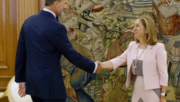 España: Rey Felipe decide no abrir nueva ronda de contactos con partidos