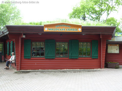Waldcafe Corell Hamburg