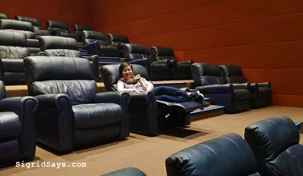 CityMall Premier Cinema - CityMall Cinema - CityMall Premier Cinema Bacolod - CityMall Cinema Bacolod - CityMall Mandalagan - Bacolod blogger - CityMall Cinema Movie Card - CityMall Cinema Premier Movie Card - Avengers: EndGame - CityMall Mandalagan Premier Cinema