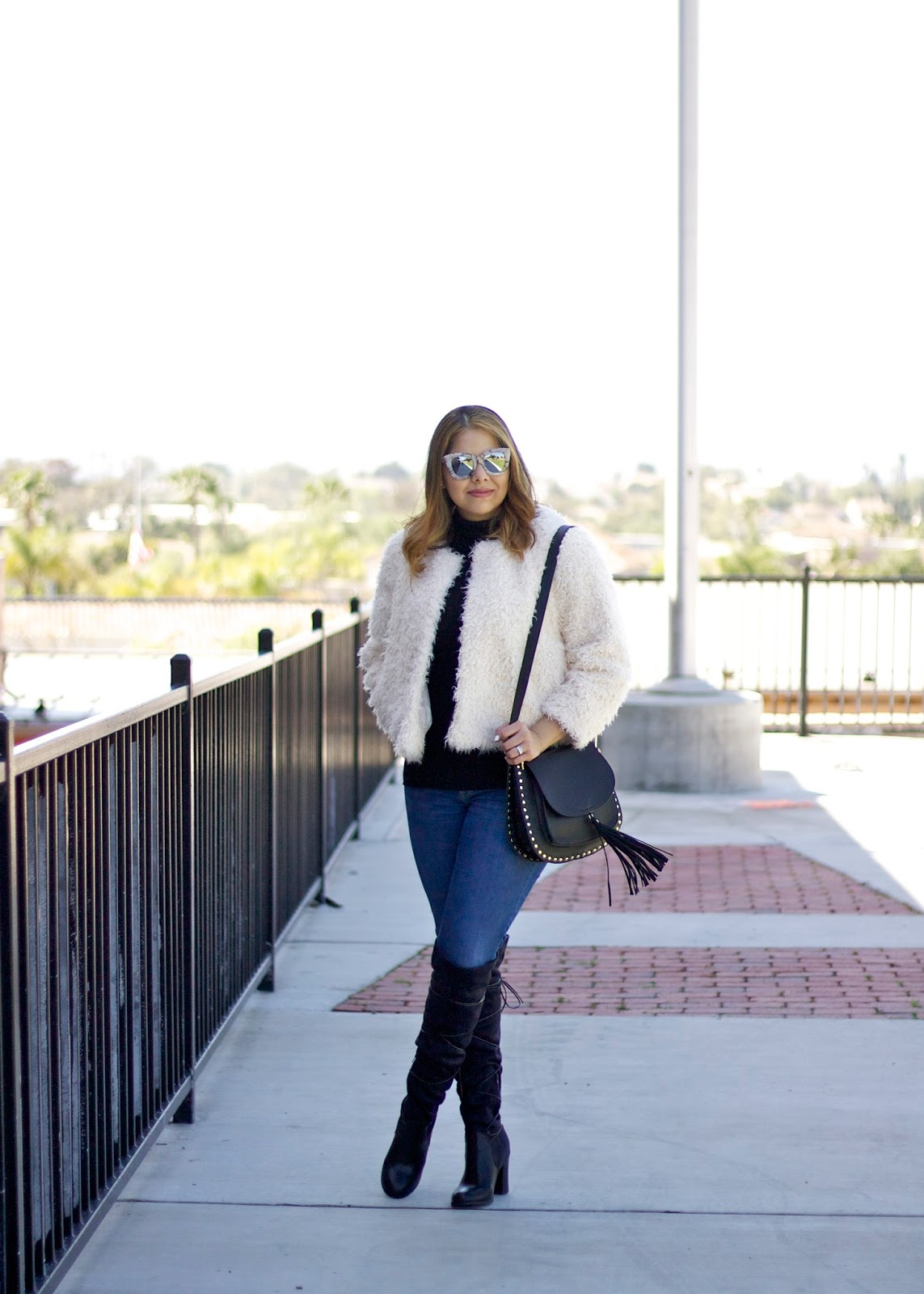 turtle neck outfit, cute outfit 2016, california blogger, california fashion blogger