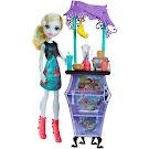 Monster High Lagoona Blue Teen Hangout Doll