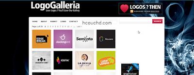 موقع Logogalleria