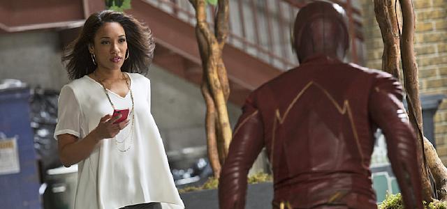 'The Flash': Candice Patton comenta sobre o enredo da 6ª temporada