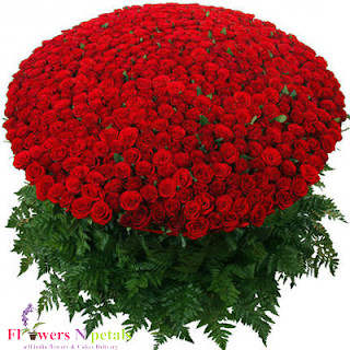 poczta kwiatowa warszawa
