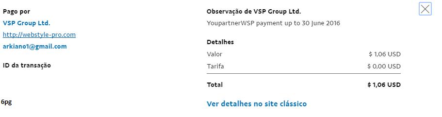 [Provado] VSP Group - Ganha dinheiro com seus vídeos do youtube! 6