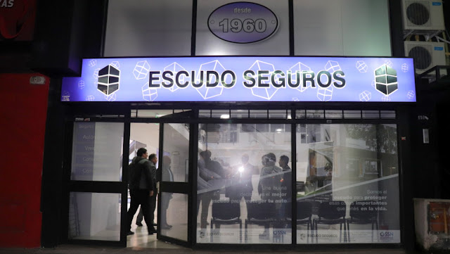 """Escudo Seguros repudia un """"panfleto anónimo"""""""