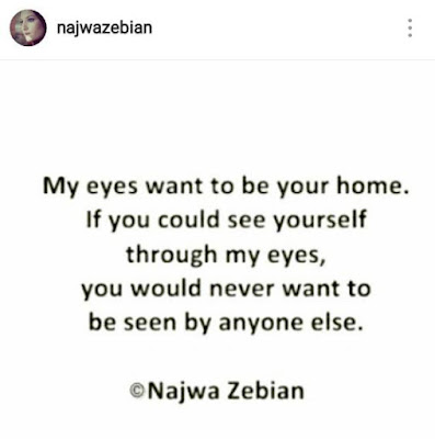 Excellent Najwa Zebian Quotes