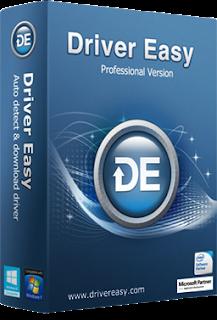 Driver Easy Professional V5.6.3.3792[Actualiza Tus Controladores][Full]