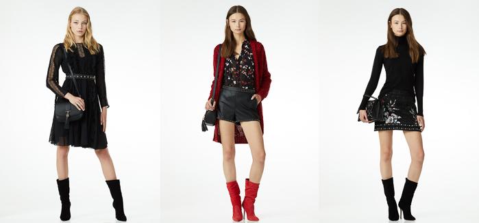 Coleccion #glamourizing de Liu Jo