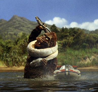 King Island Escapes