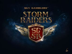 Sky Gamblers Storm Raiders  MOD APK+DATA Full Unlocked