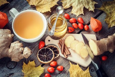 Why Home Remedies are Popular