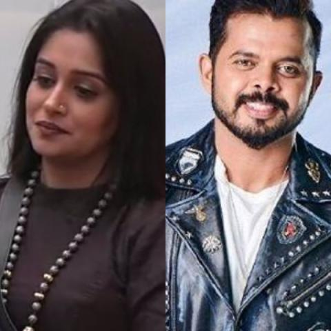 Big Boss 12: On the formation of Winner of Deepika, Sreesanth's manager has said that such a thing happened