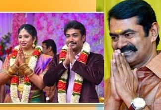 Wedding Videography In Madurai | Arulmozhi Devan – Meenambigai | Seeman