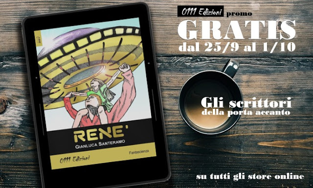 Libri-Renè-Gianluca-Santeramo-gratis-store-online