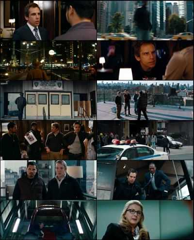 Tower Heist 300mb