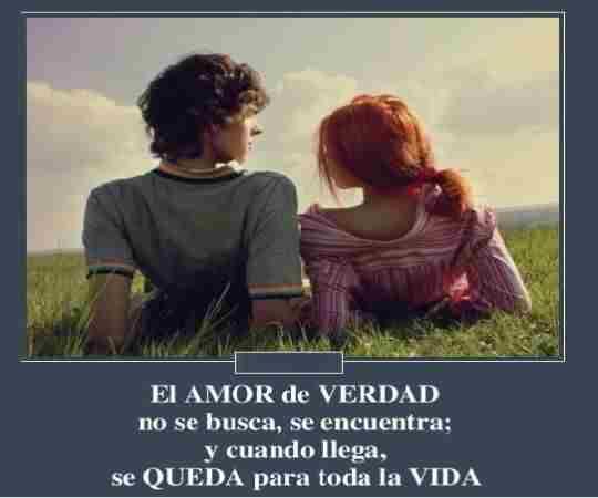 Frases Para Demostrar Mi Amor Verdadero Bueno Y Sincero