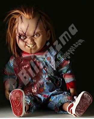 Boneka Chucky Yang Membawa Malapetaka Pustry