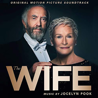 The Wife Soundtrack Jocelyn Pook