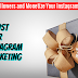 Boost Your Instagram Marketing