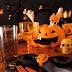 Halloween Dinner Table Decoration Ideas 2016
