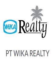 Lowongan Kerja PT Wika Realty