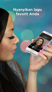 Sing! Karaoke by Smule V4.0.5 APK For Android [Terbaru]