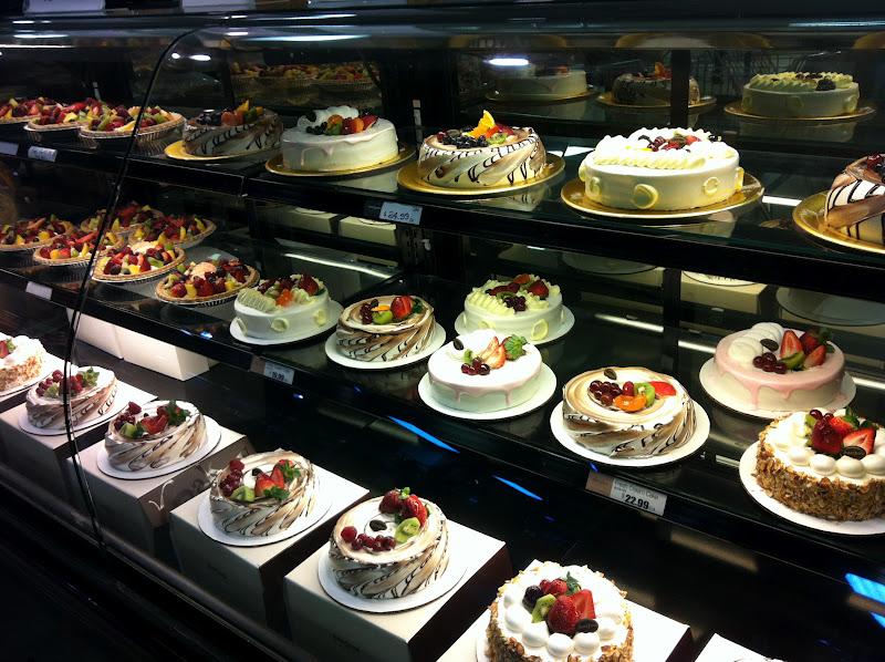 H Mart Cake Price