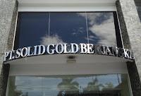 PT. Solid Gold Berjangka