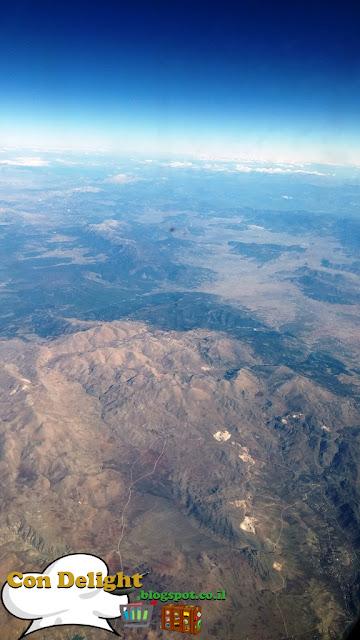 נוף ממטוס על אנטליה תורכיה View of Antalya, Turkey from an airplane