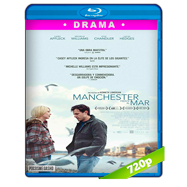 Manchester junto al mar (2016) BRRip 720p Audio Dual Latino-Ingles