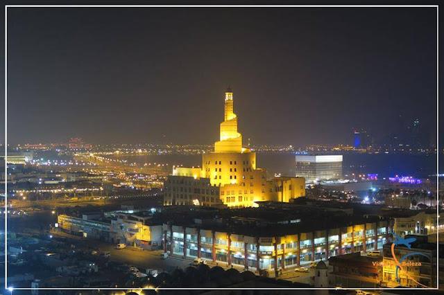 O que fazer em Doha, no Qatar