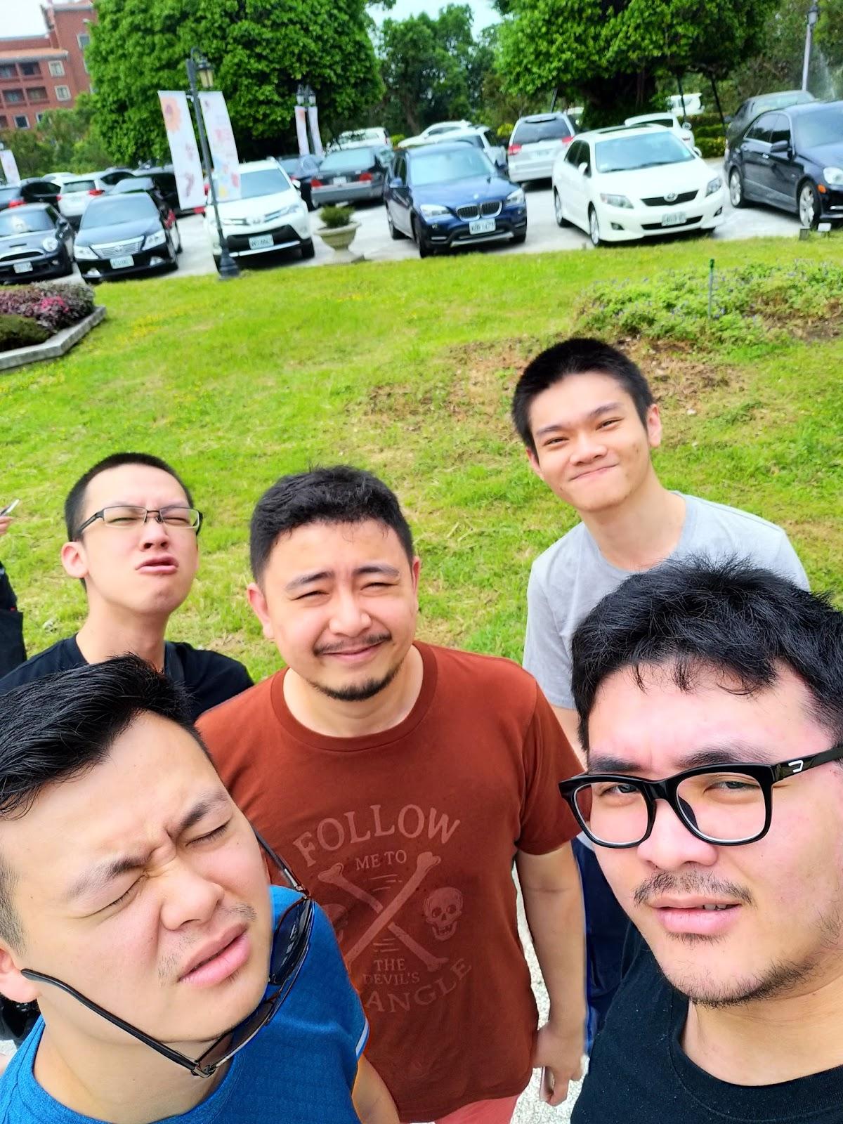 ASUS ZenFone 4 Selfie Pro Review 17