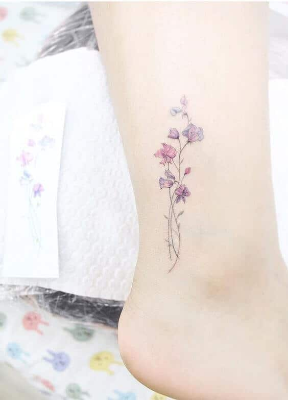 small tattoo art