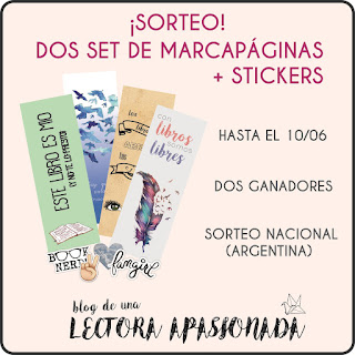 https://blogdeunalectoraapasionada.blogspot.com.ar/2017/05/primer-sorteo-en-el-blog.html