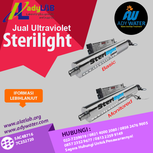 Jual UV Sterilizer